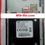 Samsung J700h MT6582 Flash File