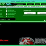 JurassicUniversal Android Tool