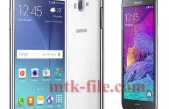Samsung J7 (SM-J700F) Flash File (4 Files) Firmware Download