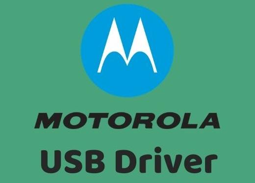 Motorola USB driver