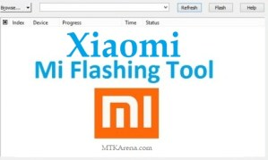 Xiaomi Mi Flash Tool All version Download