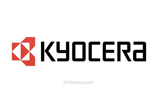 Kyocera USB Driver