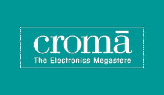 Croma USB Driver