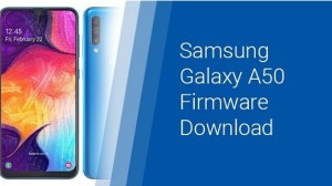 Samsung Galaxy A50 SM-A505F Stock Firmware