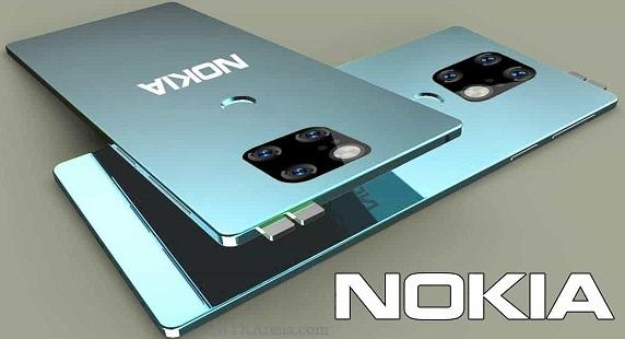 Nokia X3 Pro Edge 2020