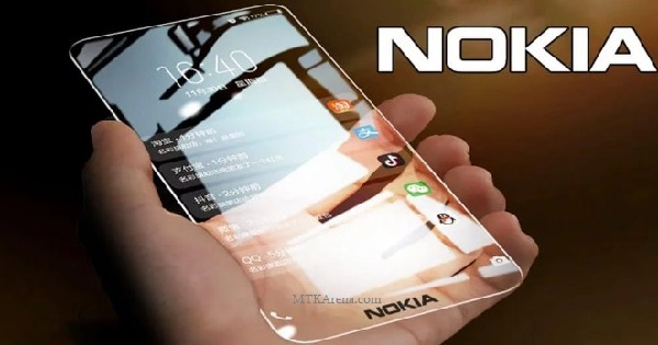 Nokia Zenjutsu Plus Compact