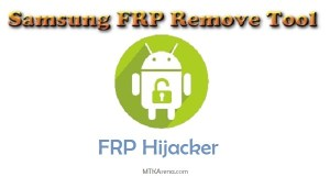 FRP Hijacker Tool Download
