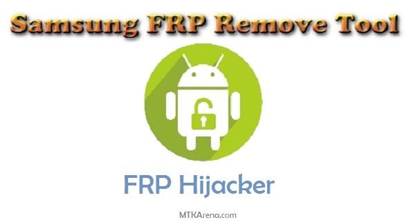 FRP Hijacker Tool Download