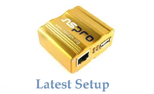 NSPRO Box Latest Version Download Full Setup