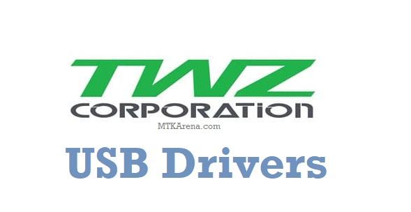 TWZ USB Drivers