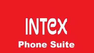 Intex PC Suite