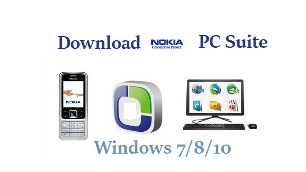 Nokia PC Suite Free Download for Windows