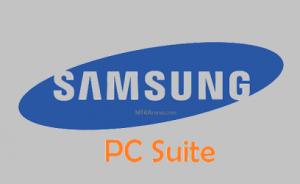 Samsung PC Suite free download