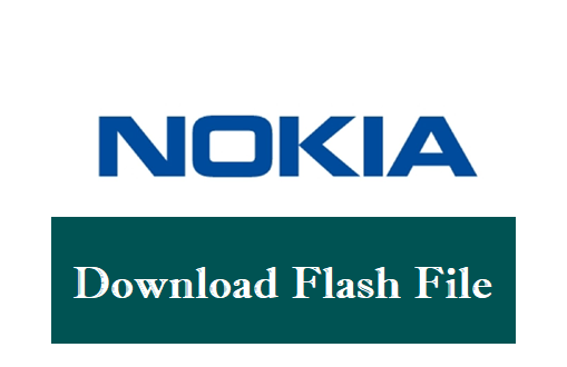 Nokia Flash File Download for All Models
