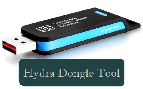 Hydra Dongle Tool Download Latest Setup (Official)