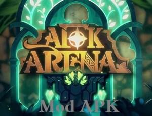 AFK Arena Mod Apk Latest [Unlimited Money & Diamonds]