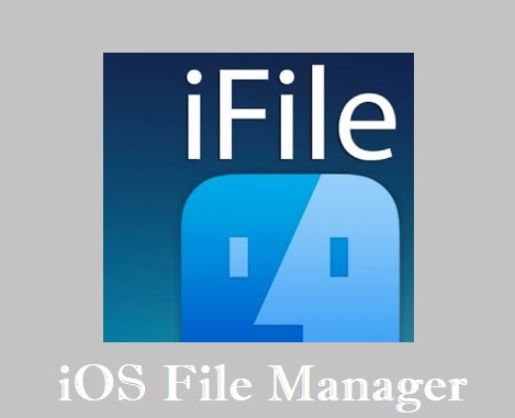 iFile for iOS (File Manager) Free Download without Jailbreak