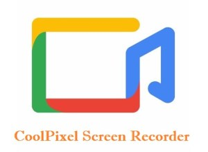 CoolPixel Screen Recorder IPA Download for iOS