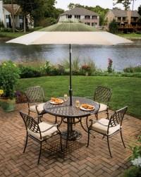 Agio Furniture - Mt.Lake Pool and Patio