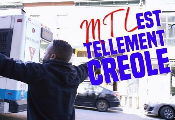 Montreal Creole