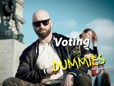 vote montreal
