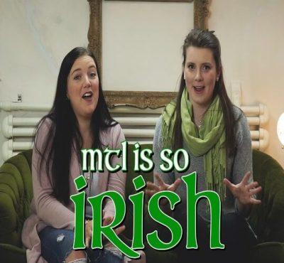Montréal Irish