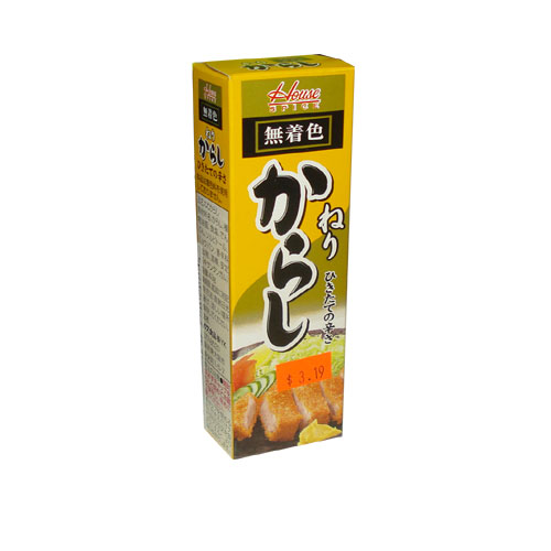 Mustard in Tube 40g