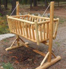 Unique Furniture Montana Custom Log