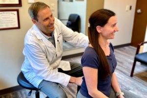 Cincinnati Chiropractic Care