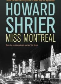 Miss Montreal, by Howard Shrier