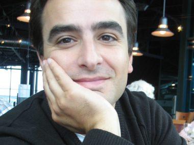 Carmine Starnino