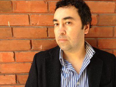 Mauricio Segura