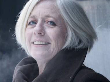 Shelagh Plunkett, by Niamh Malcolm