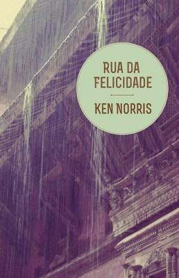 Rua da Felicidade, by Ken Norris