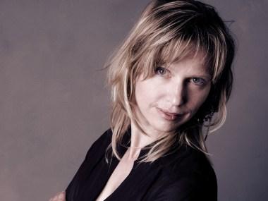 Carolyne Van Der Meer