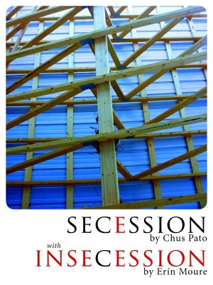 Secession/Insecession, by Chus Pato and Erín Moure