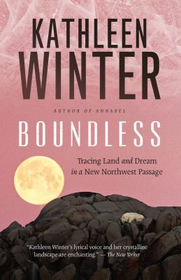 Boundless, by Kathleen Winter