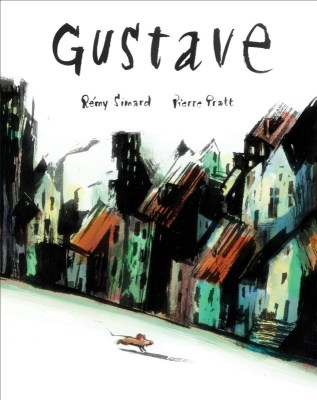 Gustave, by Rémy Simard