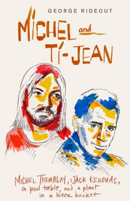 Michel and Ti-Jean, by George Rideout
