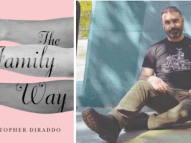 The Family Way Christopher DiRaddo