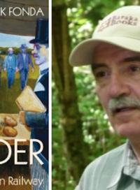 Nick Fonda's Murder on the Orford Mountain Railway