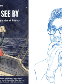 Poems to See By - Julian Peters