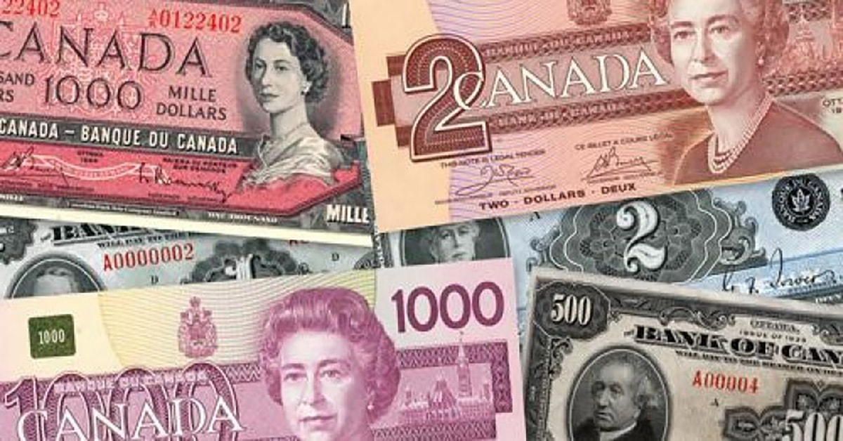 Clean out under your mattress – Some Canadian bank notes will be worthless