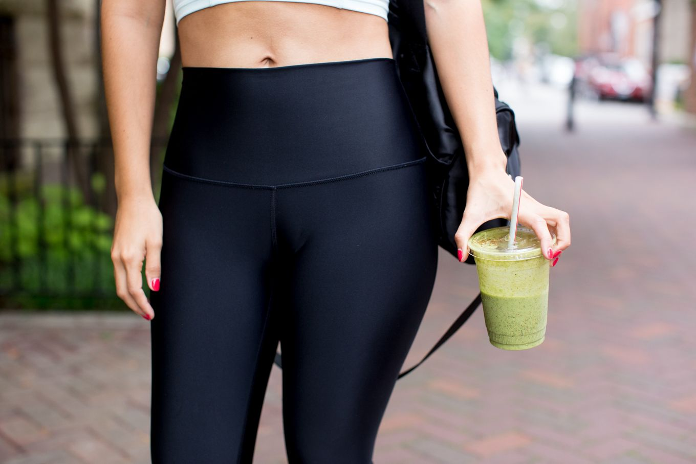 New Year, New You? Five ways to detox and retox!