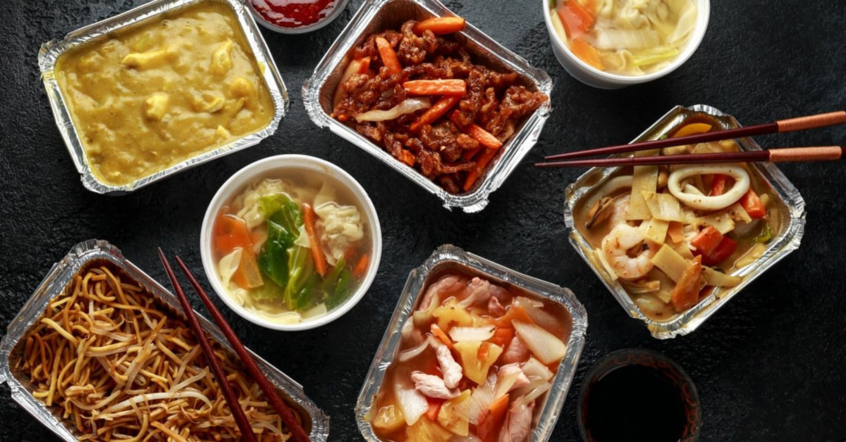 Canada Takeout urges Canadians to make #TakeoutDay a staple