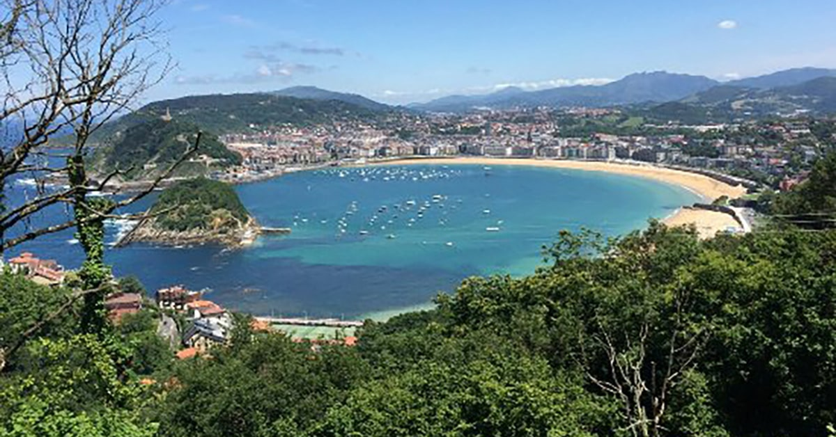 Five top beaches in Spain for a relaxed vacation