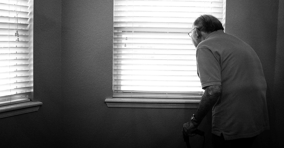 Five ways to prevent falls in aging family members at home