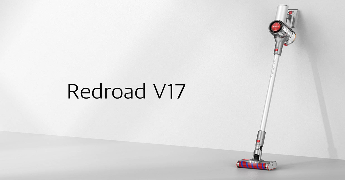 Redroad V17 VACUUM CLEANER with DUAL ROLLER BRUSHES : Do you really need it? This will help you decide!