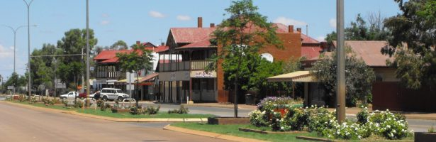 About Mount Magnet