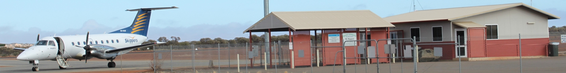Shire of Mount Magnet